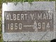 Albert V Main
