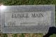 Eunice Main