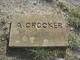 A. Crocker