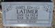 James Edward Latimer