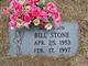 Profile photo:  Bill Stone