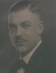 "Profile photo:  Milford Albert ""Mil"" Breidster"
