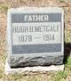 Hugh Balaam Metcalf