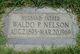 Waldo P. Nelson
