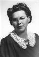 Hazel Marguerite <I>Miller</I> Leinbach