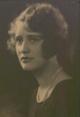 Profile photo:  Blanche Irene <I>Kichline</I> Eldred Singmaster