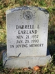 Darrell Lynn Garland Sr.