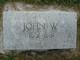 John W Rosenberger