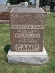 Profile photo:  Christian Camp