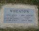 Stillborn Female Wheaton