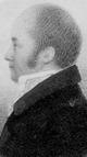Profile photo: Dr John Baptiste Regnier