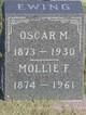 Mollie C. Ewing