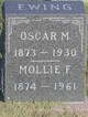 Oscar M. Ewing