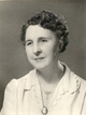 Ethel Haydon <I>Farrington</I> Snow