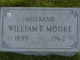 William Frederick Moore, Sr