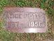 Alice Isabelle <I>Giles</I> Potts