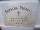 Moralma Mirabal