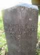 Johnnie B <I>Kirkland</I> Scarborough