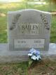 "W C ""Bill"" Bailey"