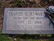 Charles Henry Ward Jr.