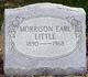 Morrison Earl Little