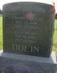 Profile photo:  Ada Irene <I>Walker</I> Dulin