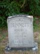 "Graydon Taft ""Grady"" Bennett"
