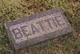 "Jennie Matilda ""Tillie"" <I>(Johnston)</I> Beattie/Dacey/Deasey"