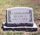 Beulah Garnett <I>Cunningham</I> Cunningham