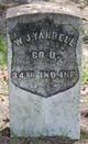 William J Yandell