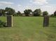 Chicaskia Cemetery