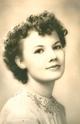 Margaret <I>Poole</I> Allen