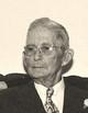 Profile photo:  Washington Irving Braddock