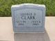 George Dewey Clark