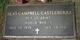 Silas Campbell Castleberry