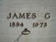 James Gilbert Pickens