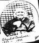 Elizabeth <I>Caldwell</I> Smithson