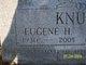 Eugene Knuth