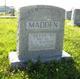 Bettie Elizabeth <I>Mears</I> Madden