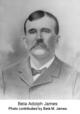 Bela Adolph James