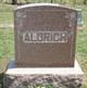 Hazel V. <I>Pardoe</I> Aldrich