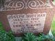 Emma V. <I>Haws</I> Huffman