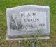 Profile photo:  Dean Martin Durlin