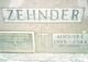 Profile photo: Rev Joseph Lawrence Allgeier