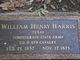 William Henry Harris