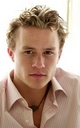 Profile photo:  Heath Ledger