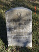 Rutherford D Alcock