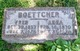 "Friedrich ""Fred"" Boettcher"