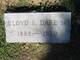Cloyd E. Dare Sr.