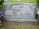 Profile photo:  John Cain Adams
